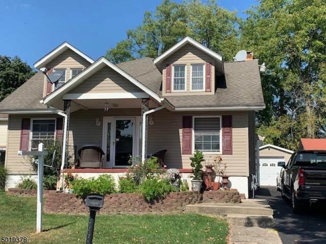 258 Wyoming Ave, Washington Boro, NJ 07882 (#3666863) :: Jason Freeby Group at Keller Williams Real Estate