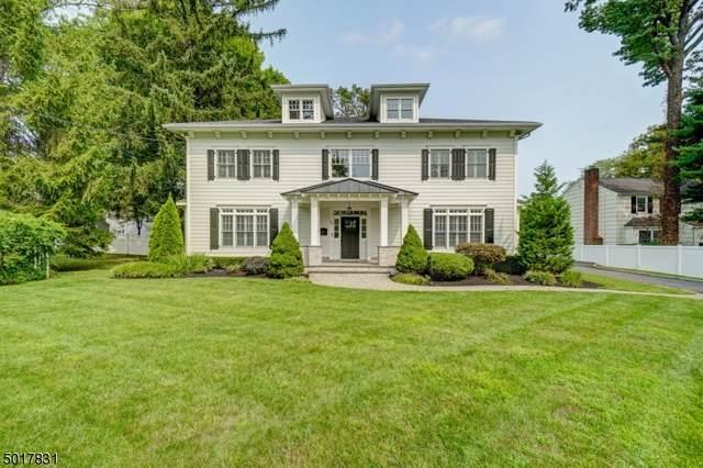 529 Benson Pl, Westfield Town, NJ 07090 (#3666875) :: Jason Freeby Group at Keller Williams Real Estate