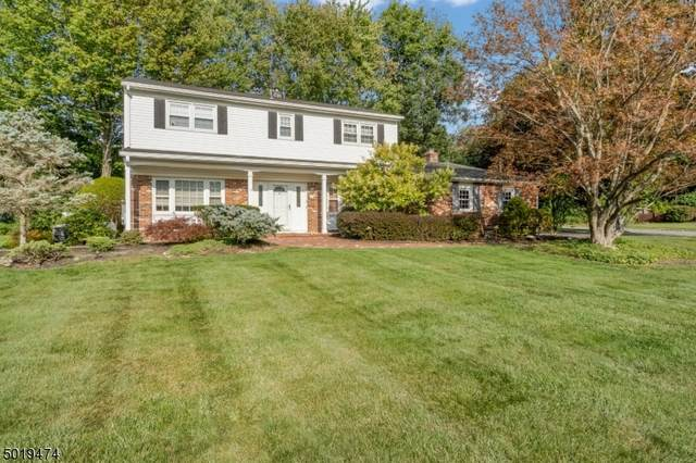 15 Jefferson Dr, Roxbury Twp., NJ 07836 (#3666886) :: Jason Freeby Group at Keller Williams Real Estate