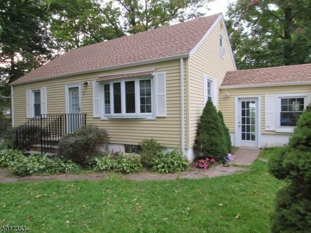 3 Johnson Blvd, Byram Twp., NJ 07821 (#3666891) :: Jason Freeby Group at Keller Williams Real Estate