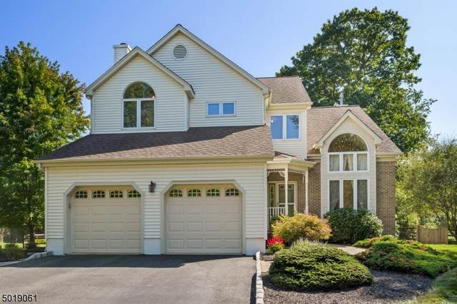 8 Wallace Blvd, Hillsborough Twp., NJ 08844 (#3666901) :: Jason Freeby Group at Keller Williams Real Estate