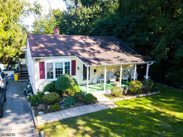 41 Grandview Ave, Lincoln Park Boro, NJ 07035 (#3666917) :: Jason Freeby Group at Keller Williams Real Estate