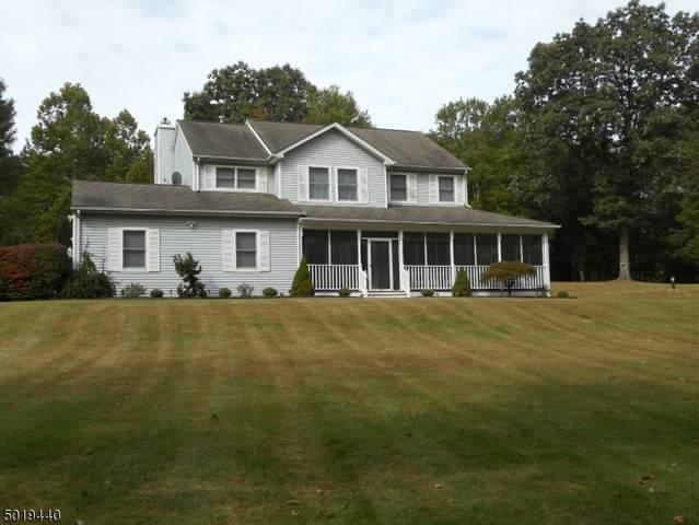 53 Tamarack Rd, White Twp., NJ 07823 (#3666921) :: Jason Freeby Group at Keller Williams Real Estate