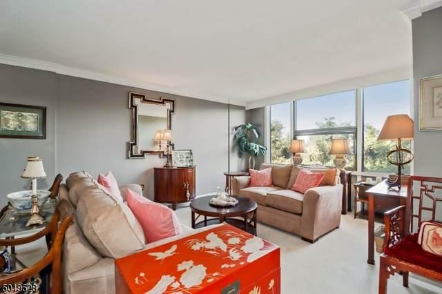1 Scenic Drive #204, Highlands Boro, NJ 07732 (MLS #3666924) :: Coldwell Banker Residential Brokerage