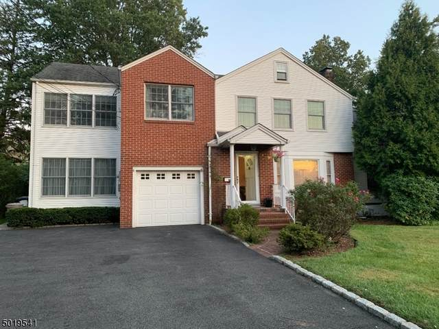 720 St Marks Ave, Westfield Town, NJ 07090 (MLS #3666934) :: RE/MAX Platinum
