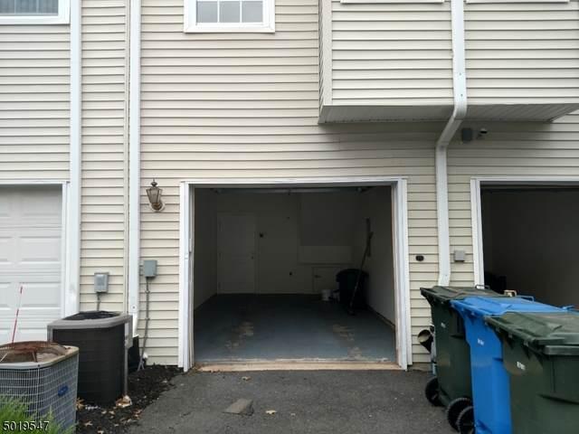 20 Roosevelt Ave 20B, Carteret Boro, NJ 07008 (MLS #3666937) :: The Debbie Woerner Team