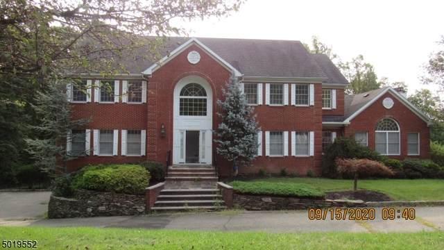 1 Cedar Gate Rd, Denville Twp., NJ 07834 (MLS #3666945) :: Mary K. Sheeran Team
