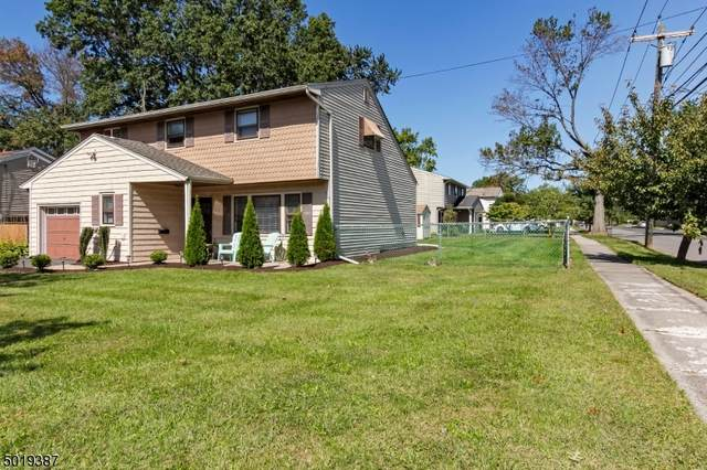 1 S Cadillac Dr, Somerville Boro, NJ 08876 (MLS #3666972) :: Gold Standard Realty