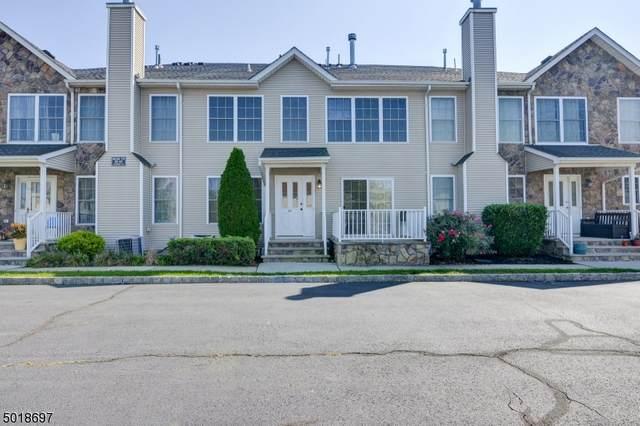 67 Chariot Ct, Piscataway Twp., NJ 08854 (MLS #3666973) :: SR Real Estate Group
