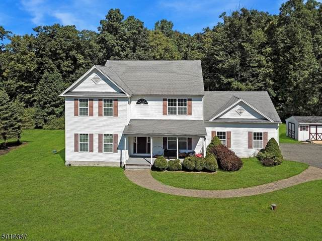 9 Hanzel Woods Dr, Liberty Twp., NJ 07838 (MLS #3666978) :: Provident Legacy Real Estate Services, LLC