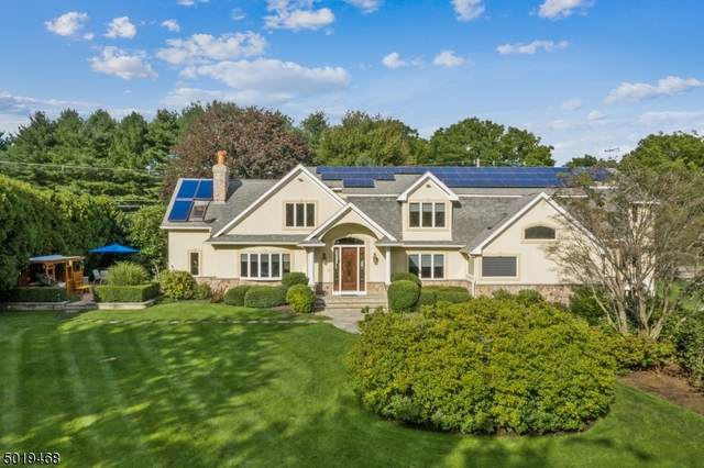 300 Route 24, Chester Twp., NJ 07930 (MLS #3666986) :: SR Real Estate Group