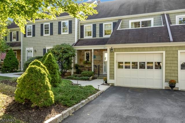 15 Wexford Dr, Mendham Boro, NJ 07945 (MLS #3666988) :: REMAX Platinum