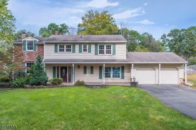 1 Montgomery Avenue, Montville Twp., NJ 07045 (MLS #3666989) :: RE/MAX Select