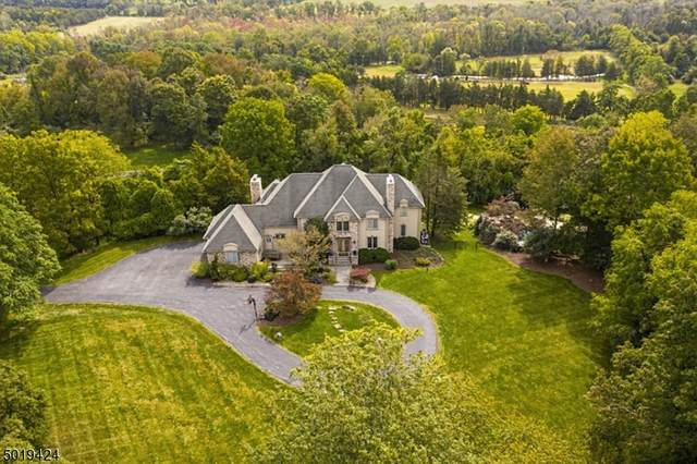 117 Pequest Rd, Green Twp., NJ 07821 (MLS #3666990) :: SR Real Estate Group