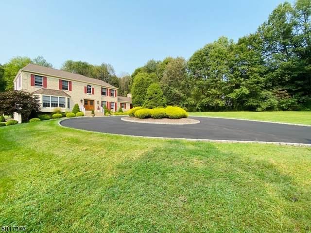 16 Ironia Mendham Rd, Chester Twp., NJ 07930 (MLS #3667014) :: SR Real Estate Group