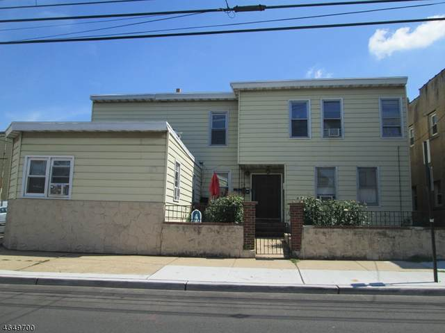 573 3RD AVE, Elizabeth City, NJ 07202 (MLS #3667020) :: Team Cash @ KW