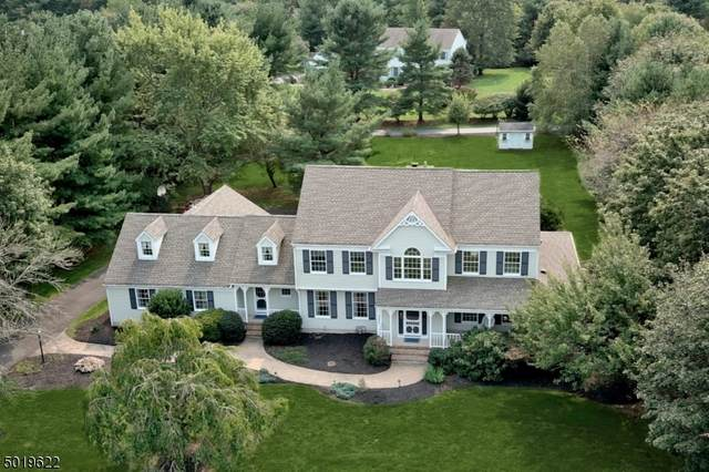 57 Carriage Trl, Montgomery Twp., NJ 08502 (MLS #3667024) :: SR Real Estate Group