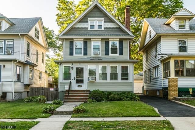 345 E Clay Ave, Roselle Park Boro, NJ 07204 (MLS #3667033) :: Gold Standard Realty