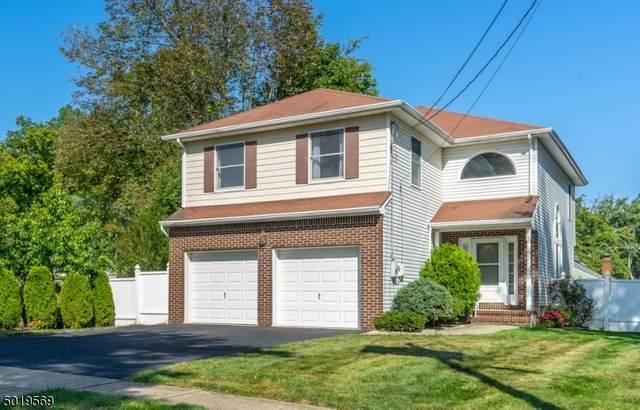 743 3RD AVENUE, Westfield Town, NJ 07090 (#3667038) :: Daunno Realty Services, LLC
