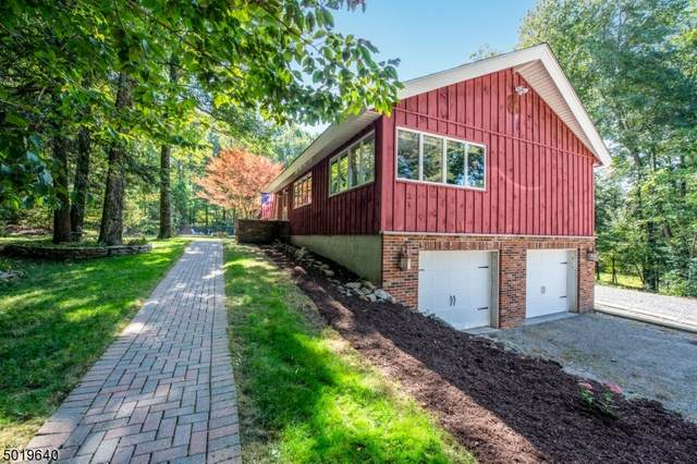 27 Sycamore Ln, West Milford Twp., NJ 07421 (MLS #3667045) :: The Sikora Group