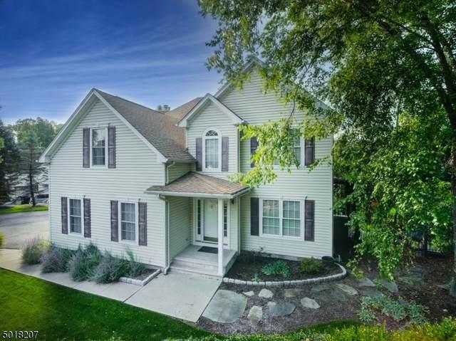 9 Bridget Way, Byram Twp., NJ 07871 (MLS #3667053) :: Team Francesco/Christie's International Real Estate