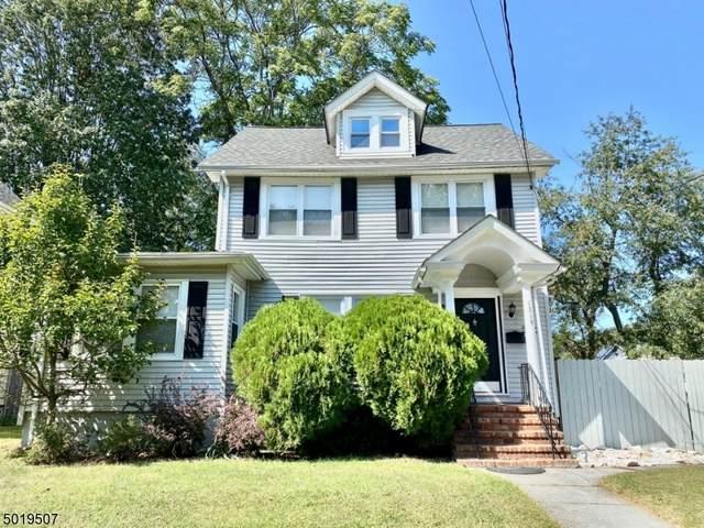 1317 E Front St, Plainfield City, NJ 07062 (MLS #3667061) :: Gold Standard Realty