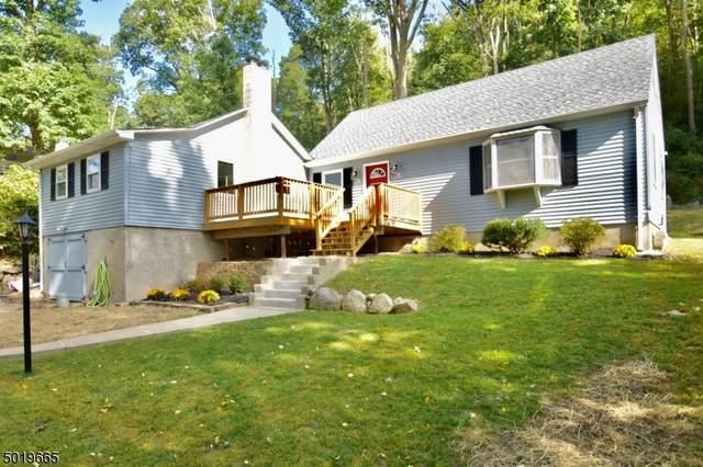 55 Lyons Road, Jefferson Twp., NJ 07438 (MLS #3667065) :: Team Francesco/Christie's International Real Estate