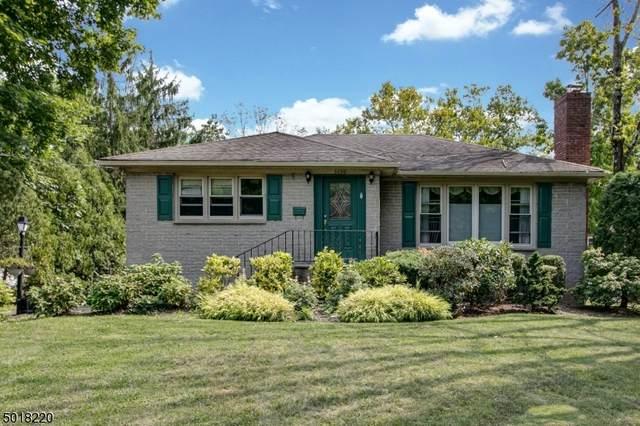 1490 Springfield Ave, New Providence Boro, NJ 07974 (MLS #3667074) :: Gold Standard Realty