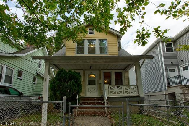 29 Yates Ave, Newark City, NJ 07112 (MLS #3667075) :: Gold Standard Realty