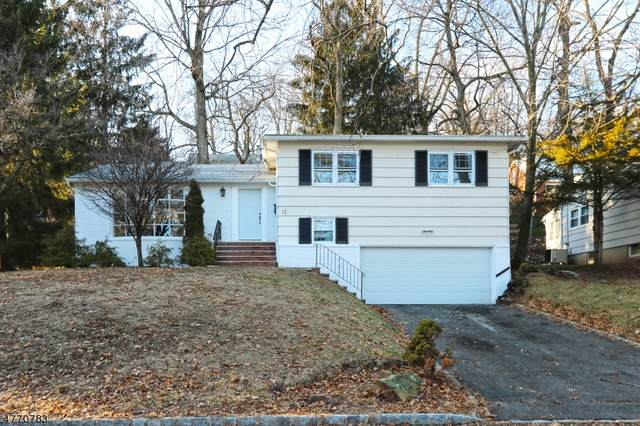 12 N Koewing Pl, West Orange Twp., NJ 07052 (MLS #3667084) :: Gold Standard Realty