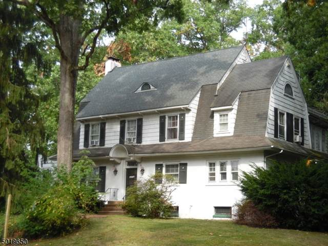 211 Midway Ave, Fanwood Boro, NJ 07023 (MLS #3667103) :: Gold Standard Realty