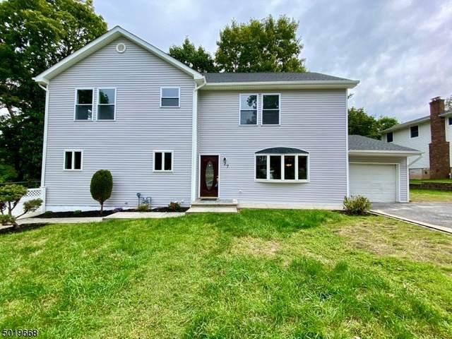 27 Jersey Ave, Edison Twp., NJ 08820 (MLS #3667107) :: Gold Standard Realty
