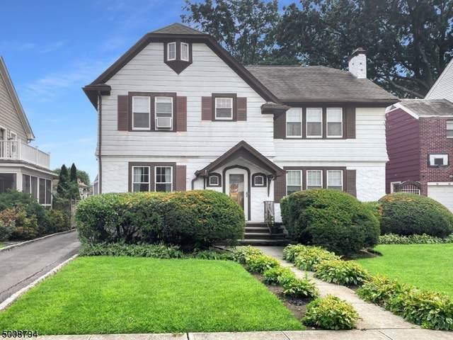 24 Algonquin Pl, Elizabeth City, NJ 07208 (MLS #3667108) :: Gold Standard Realty