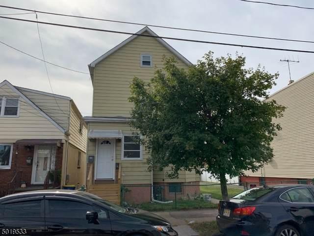 316 Loomis St, Elizabeth City, NJ 07206 (MLS #3667109) :: Gold Standard Realty