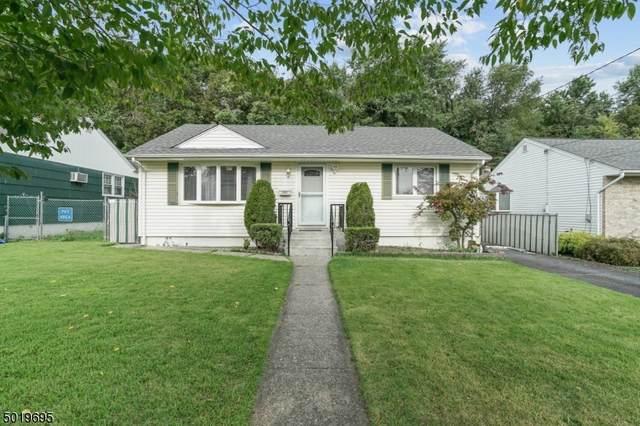 453 Farnham Ave, Lodi Boro, NJ 07644 (#3667112) :: NJJoe Group at Keller Williams Park Views Realty