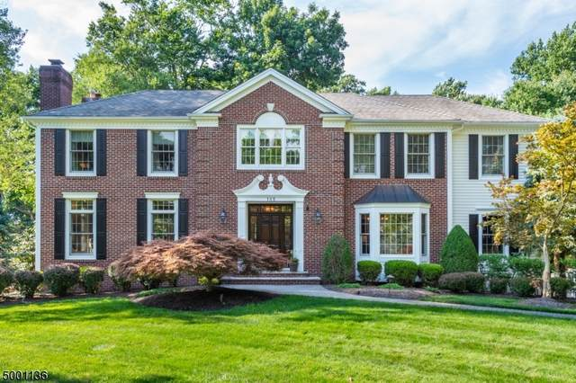 185 Noe Ave, Chatham Twp., NJ 07928 (MLS #3667116) :: Mary K. Sheeran Team