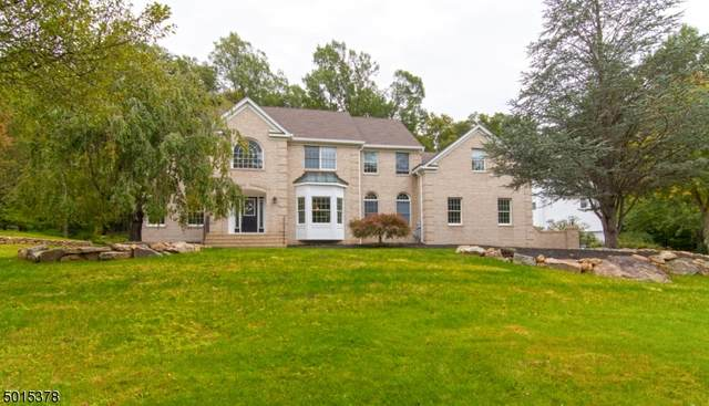 64 Heritage Ct, Randolph Twp., NJ 07869 (MLS #3667147) :: William Raveis Baer & McIntosh