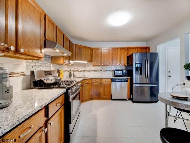 192 Drake Ln, Roxbury Twp., NJ 07852 (MLS #3667150) :: Mary K. Sheeran Team