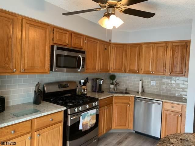 2104 Ackmen Ct, Bridgewater Twp., NJ 08807 (MLS #3667170) :: RE/MAX Select
