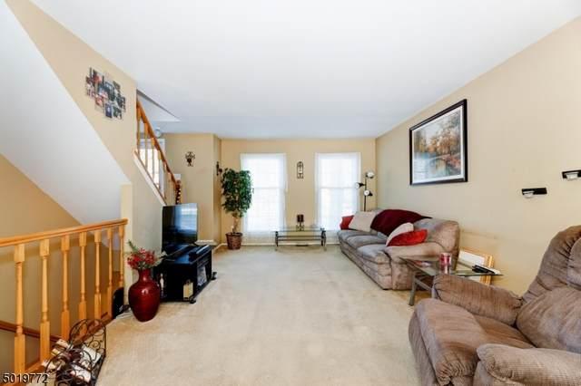 64 Boxgrove Pl, Franklin Twp., NJ 08873 (#3667176) :: Daunno Realty Services, LLC