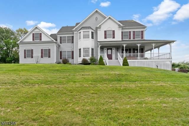 25 Dutch Hill Rd, Frelinghuysen Twp., NJ 07825 (MLS #3667177) :: SR Real Estate Group
