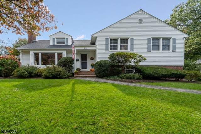 53 Crestview Ave, Madison Boro, NJ 07940 (MLS #3667233) :: SR Real Estate Group
