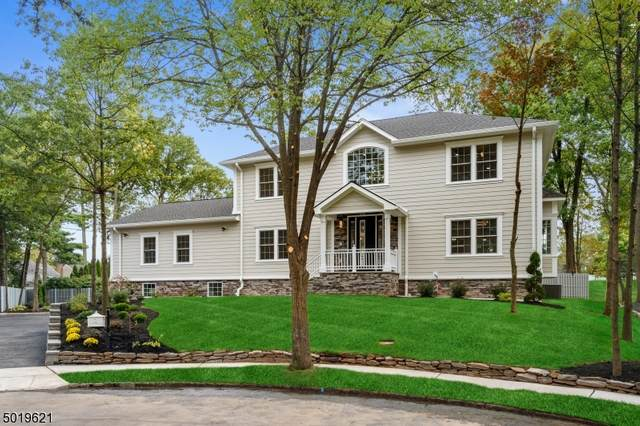 15 Amy Dr, Westfield Town, NJ 07090 (#3667236) :: Daunno Realty Services, LLC