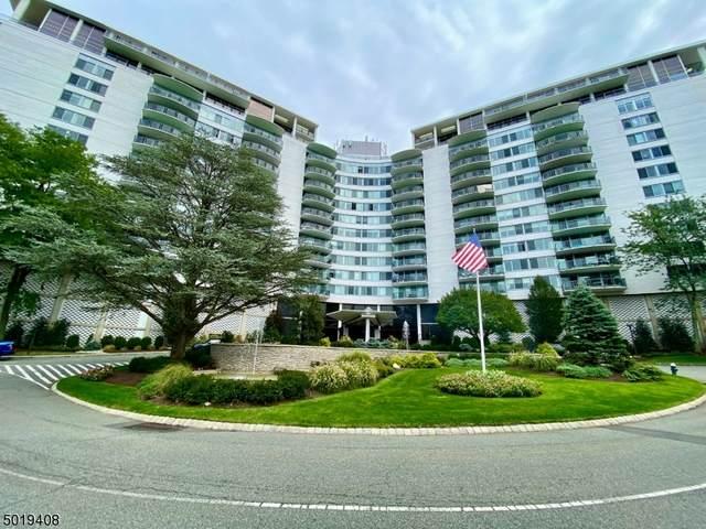 1 Claridge Dr #726, Verona Twp., NJ 07044 (MLS #3667239) :: Mary K. Sheeran Team