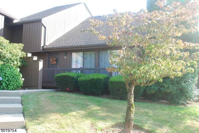 197 Kingsberry Dr #197, Franklin Twp., NJ 08873 (MLS #3667240) :: Weichert Realtors
