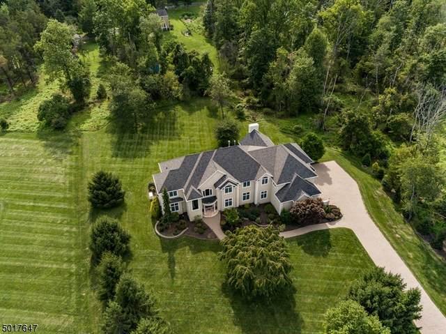 6 Dogwood Dr, Readington Twp., NJ 08889 (MLS #3667242) :: Coldwell Banker Residential Brokerage
