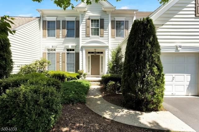 130 White Pine Ct, Paramus Boro, NJ 07652 (#3667247) :: Bergen County Properties