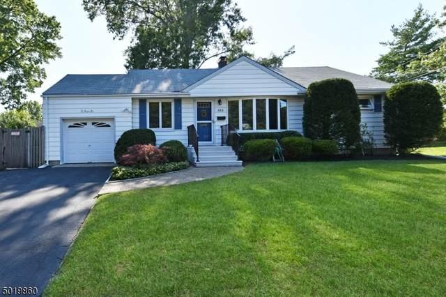 686 Victoria Ave, Paramus Boro, NJ 07652 (#3667278) :: Bergen County Properties