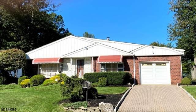 44 Philip St, Edison Twp., NJ 08820 (#3667285) :: Daunno Realty Services, LLC