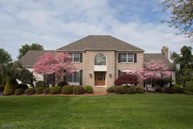 21 Buchanan Way, Raritan Twp., NJ 08822 (MLS #3667306) :: Team Francesco/Christie's International Real Estate
